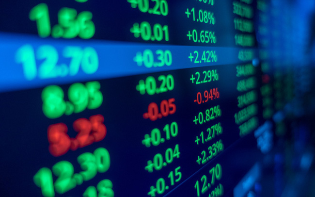 Bản tin thị trường chứng khoán 08.02.2021